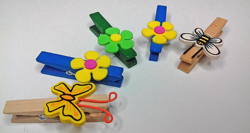 Decorazioni Per Feste Di Compleanno Bambini Fai Da Te : 5 idee per regalini fine festa fai da te inventa ricicla crea