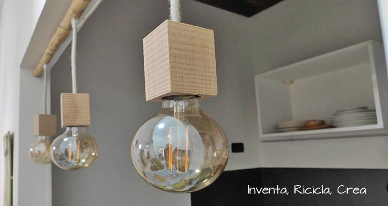 lampadine particolari
